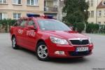 Chodzież - KP PSP - KdoW - 400P91