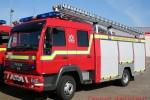 Kyle of Lochalsh - Highlands & Islands Fire & Rescue - WrL