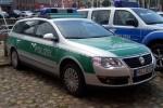 Stralsund - VW Passat Variant - FuStW