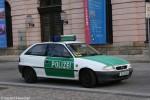 Opel Astra F - FuStW (B-31361) (a.D.)