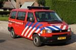 Apeldoorn - Brandweer - MTW - 06-7785 (a.D.)