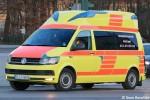 Krankentransport Stahl GmbH - KTW (B-LI 4603)
