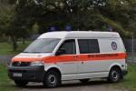 Wasserwacht Mainparksee 91/02