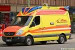 Krankentransport Hinz - MZF 20 (B-KT 8020)