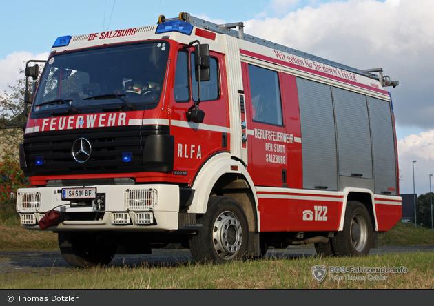 Salzburg - BF - RLF-A 2000