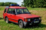686 73-00 - Land Rover Discovery 300 - KdoW