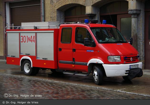 Szczecin - PSP - VRW - 301Z44
