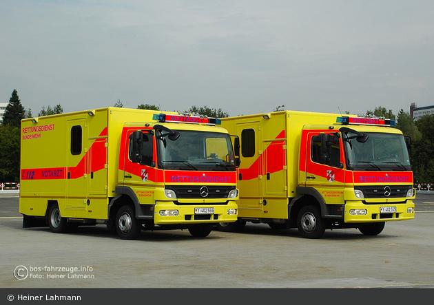 HH - NAW Y-402 555 und Y-402 556