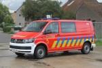 Wommelgem - Brandweer - MZF