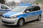EF-LP 2866 - VW Touran - FuStW