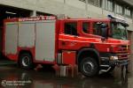 St. Gallen - BF - TLF - Fega 1 (a.D.)