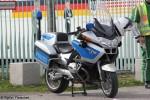 B-3086 - BMW R 1200 RT - Krad