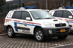 A 7823 - Police Grand-Ducale - FuStW (a.D.)