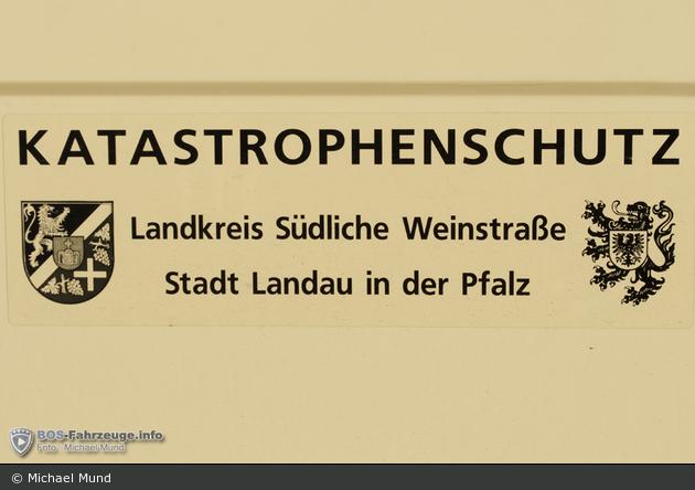 Kater Landau 17/87-01 (a.D.)