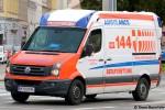 Wien - MA 70 - RTW - 9693-70