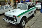 Brno - Policie - FuStW - 1B1 4237