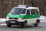 A-3326 - VW T4 - FuStW - Kempten