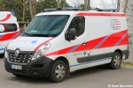 Krankentransport Spree Ambulance - KTW (B-SP 3483)