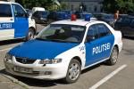 Haapsalu - Politsei - FuStW - 3491