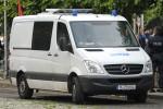 Hannover - MB Sprinter 316 cdi - BeDoKw