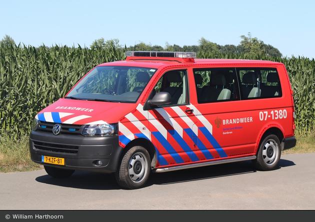 Barneveld - Brandweer - MTW - 07-1380