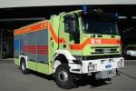 La Chaux-de-Fonds - SIS - TLF 301