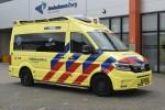 Weert - Ambulancezorg Limburg-Noord - RTW - 23-116