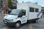 Nijlen - Lokale Politie - BatKw