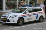 AA 4106 - Police Grand-Ducale - FuStW