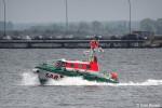 Seenotkreuzer VORMANN JANTZEN - Tochterboot BUTSCHER
