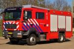Berg en Dal - Brandweer - HLF - 08-1141 (a.D.)