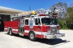 Sanibel - Sanibel Fire & Rescue District - Ladder 171 (a.D.)