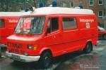 Florian Hamburg RTW (HH-2764) (a.D.)