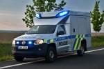 Kladno - Policie - Tatortfahrzeug - 4AN 5793