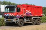 Texel - Brandweer - WLF - 10-6681