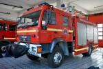 Lemesós - Cyprus Fire Service - RW