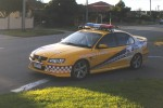 Victoria - Highway Patrol - FuStW