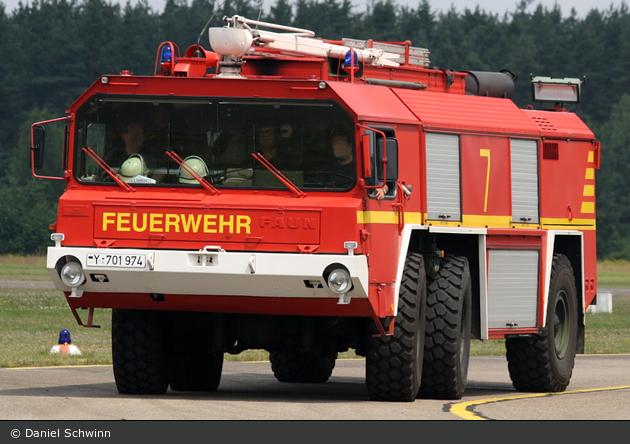 Roth - Feuerwehr - FlKfz 3500