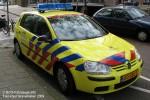 Amsterdam-Amstelland - GHOR - KdoW - 13-841