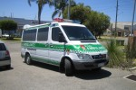Perth - St. John Ambulance - RTW 53