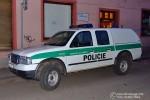 Trutnov - Policie - Tatortfahrzeug - 2H2 7806