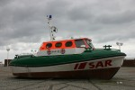 Seenotrettungsboot KAATJE (a.D.)