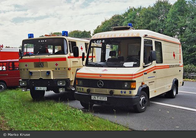 Rotkreuz Unna 00/89-07 (a.D.)