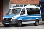 H-ZD 564 - Mercedes Benz Sprinter 316 CDI - FüKw