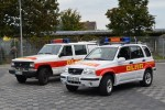 RP - DLRG OG Andernach - KdoW & BGF