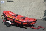 Florian Hamburg Bramfeld Schlauchboot