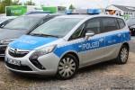WI-HP 2368 - Opel Zafira Tourer - FuStW