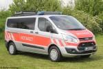 Ford Transit Custom - Sortimo - NEF