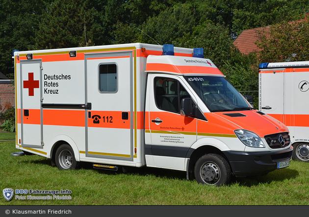 Rotkreuz Rotenburg 43/93-21