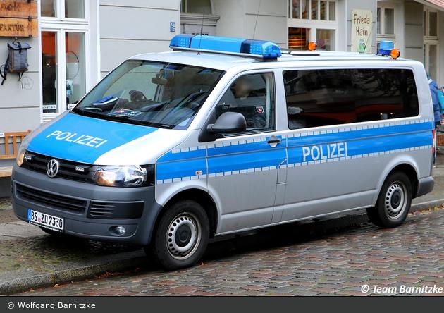 BS-ZD 7330 - VW T5 GP - FüKw